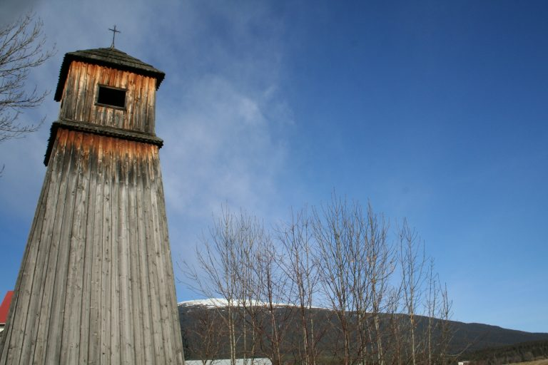 Dzwonnica Przywarówka