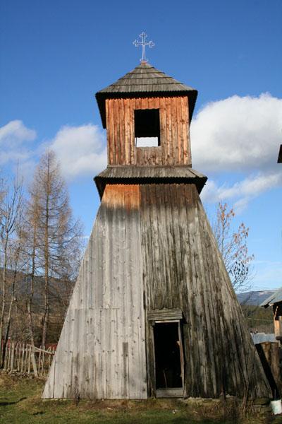 Dzwonnica Kiczory